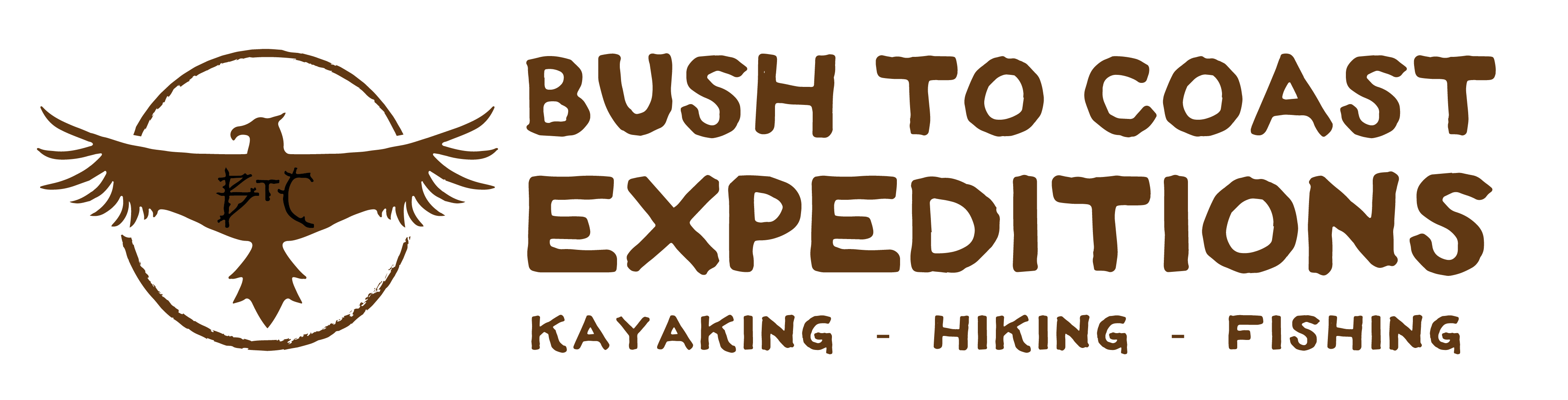 Bush to Coast Expeditions